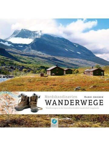 Kettler Wanderwege Nordskandinavien | Über 200 Wanderungen in der beeindruckenden...