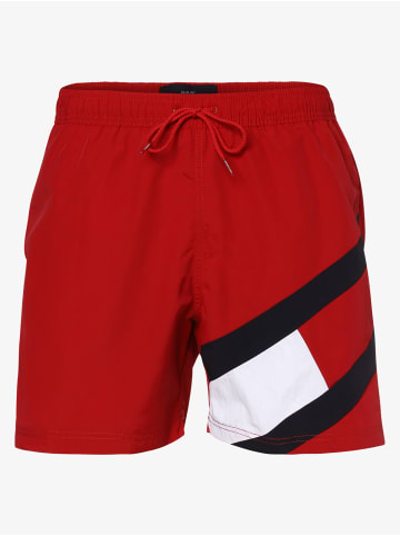 Tommy Hilfiger Bademode in rot