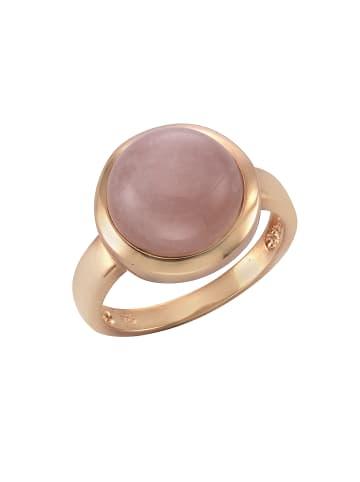 Zeeme Ringe 925/- Sterling Silber in rosa