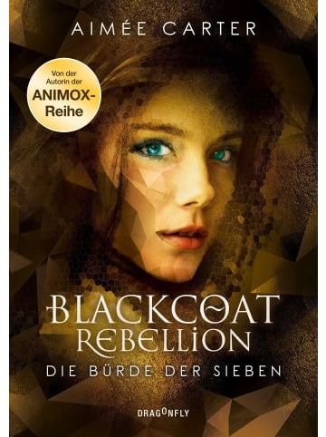 Dragonfly Blackcoat Rebellion - Die Bürde der Sieben
