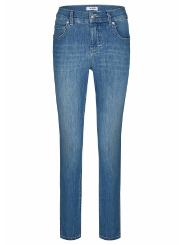 Angel Jeans in blau