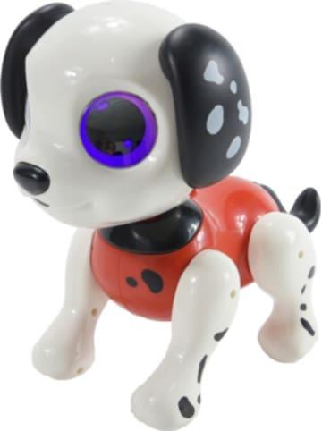 Gear2Play Robo Smart Puppy - Interaktiver Hund rot/schwarz
