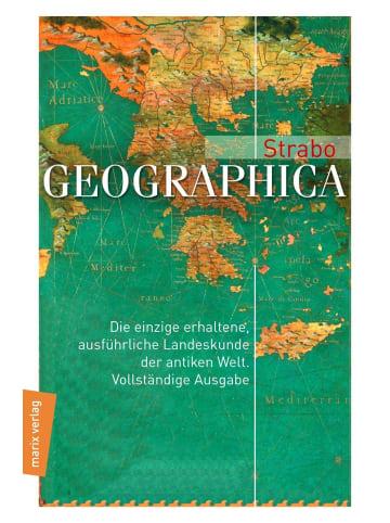 Marix Verlag Geographica