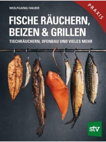 Stocker Fische räuchern, beizen & grillen