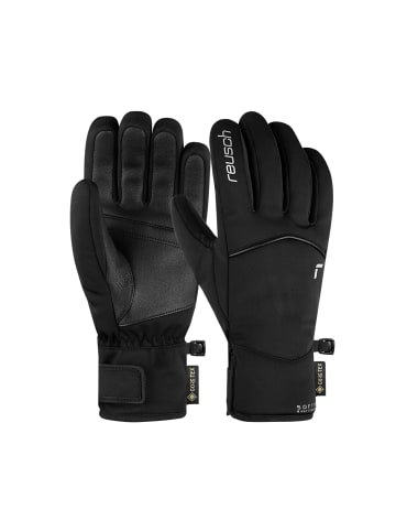 Reusch Fingerhandschuhe Mia GORE-TEX in 7702 black / silver
