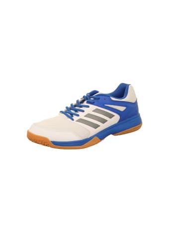 Adidas Sportschuhe in blau