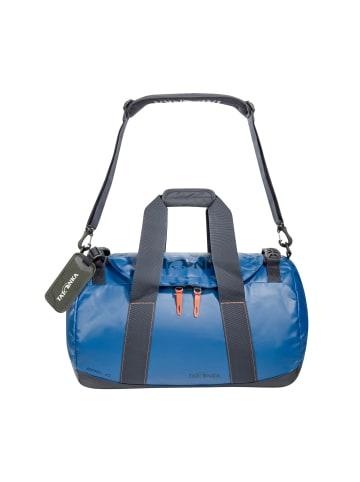 Tatonka Barrel XS Reisetasche 45 cm in blue