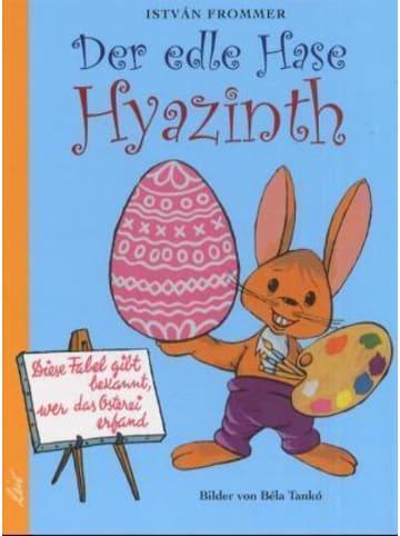 Leiv Der edle Hase Hyazinth