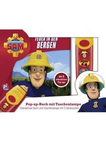 Phoenix Feuerwehrmann Sam - Feuer in den Bergen