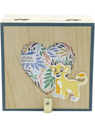 Disney König der Löwen König der Löwen Ablage Box, braun