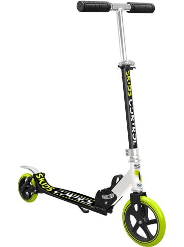 Stamp Zusammenklappbarer Scooter mit doppelter Federung 180/145 mm SKIDS CONTROL
