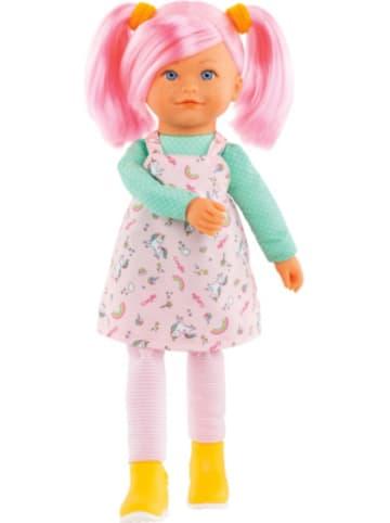 Corolle Rainbow Doll Praline mit zartem Vanilleduft mit Schlenkerbeinen 40cm