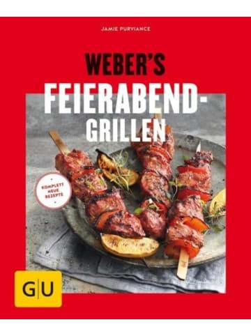 Gräfe und Unzer Weber's Feierabend-Grillen