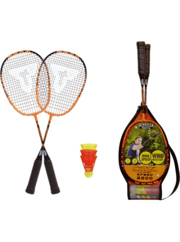 Talbot Torro Speed-Badminton Set Speed 2200