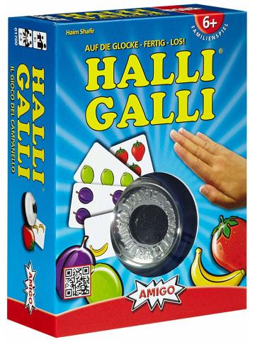 Amigo Halli Galli Familienspiel für 2-6 Spieler ab 6 Jahren