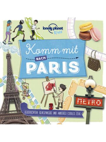 Lonely Planet Deutschland Komm mit nach Paris