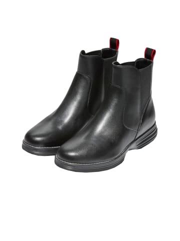 Cole Haan Chelsea Boots ØriginalGrand in black leather