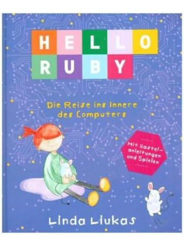 Bananenblau Hello Ruby - Die Reise ins Innere des Computers