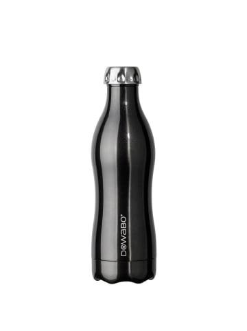 DOWABO Isolierflasche DOWABO in black
