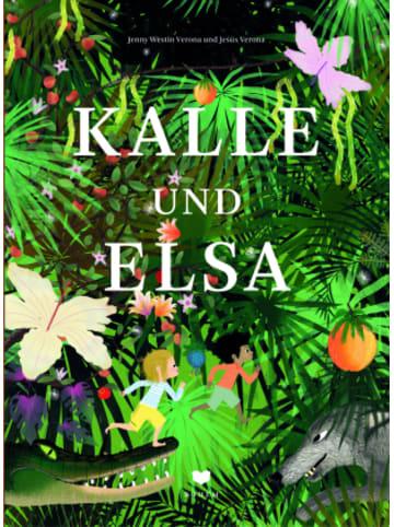 Bohem Press Kalle und Elsa