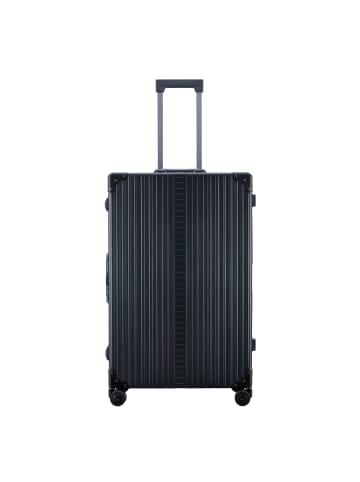 Aleon Traveler Macro 4-Rollen Trolley 77 cm in onyx