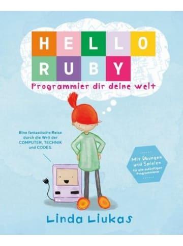 Bananenblau Hello Ruby - Programmier dir deine Welt