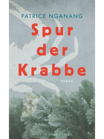 Peter Hammer Verlag Spur der Krabbe