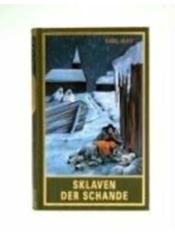 Karl-May-Verlag Gesammelte Werke 75. Sklaven der Schande