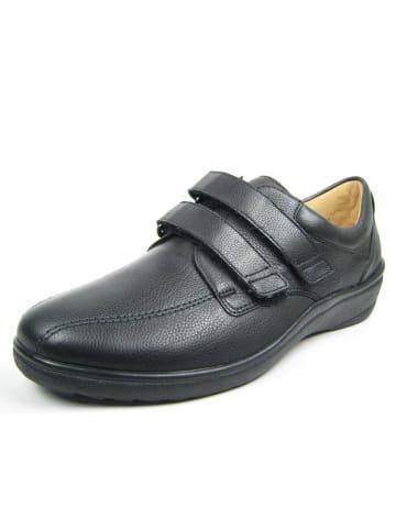 Ganter Slipper in schwarz