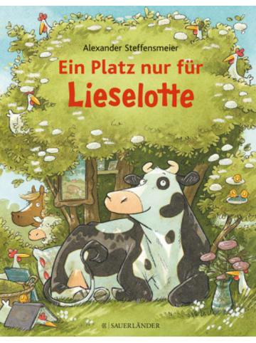 FISCHER Sauerländer Ein Platz nur für Lieselotte