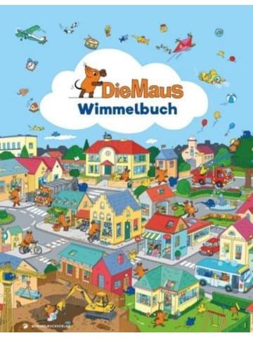 Wimmelbuchverlag Die Maus - Wimmelbuch