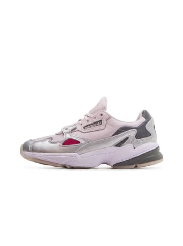 Adidas Sneaker FALCON - ORCHID TINT in Weiß