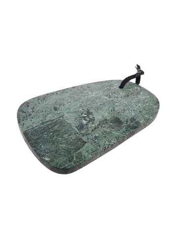 Butlers Schneidebrett Marmor L 30 x B 20cm MARBLE in grün