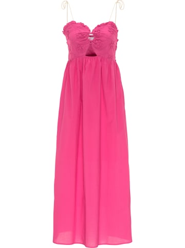 IZIA Kleid in Pink