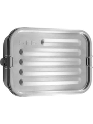 SIGG Edelstahl-Brotdose GEMSTONE FOOD BOX, auslaufsicher