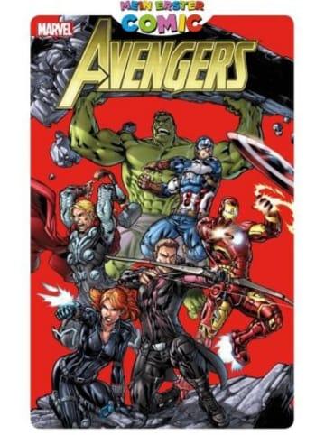 Panini Verlag  Mein erster Comic: Avengers