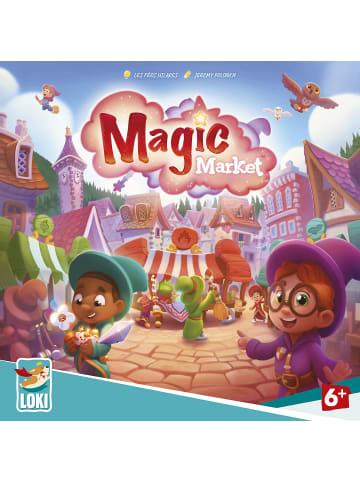 LOKI Magic Market