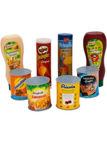 Chr. Tanner Spiellebensmittel Lebensmittel Set
