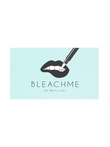 BleachMe Gel 6x Refill-Gel in mint