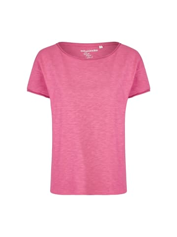 Eve in Paradise Shirt Gina in Pink