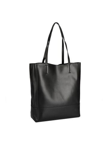 Seidenfelt Hollola Shopper Tasche 30 cm in black