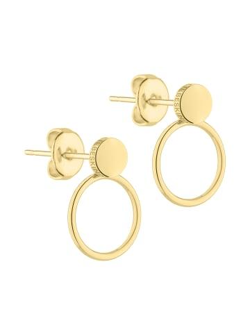 Liebeskind Ohrringe in gold