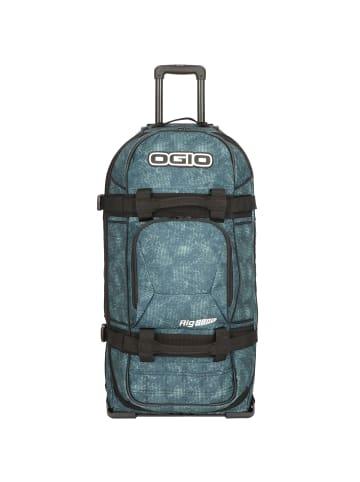 Ogio RIG 9800 2-Rollen Reisetasche 86 cm in haze
