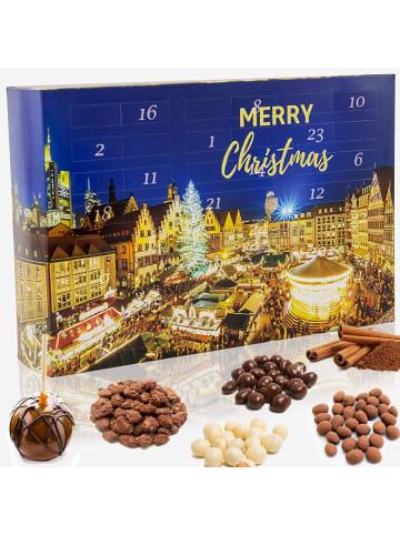 """C&T Adventskalender """"Weihnachtsmarkt"""""""