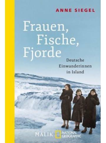 National Geographic Frauen, Fische, Fjorde