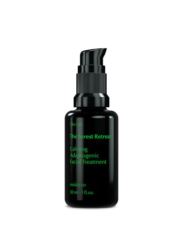 Oio Lab The Forest Retreat  - Calming Adaptogenic Facial Treatment 30Ml in Weiss