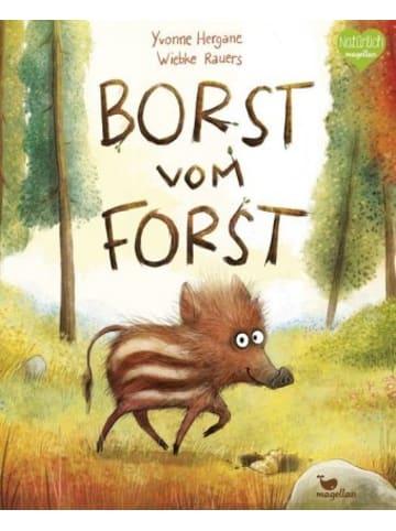 Magellan Borst vom Forst