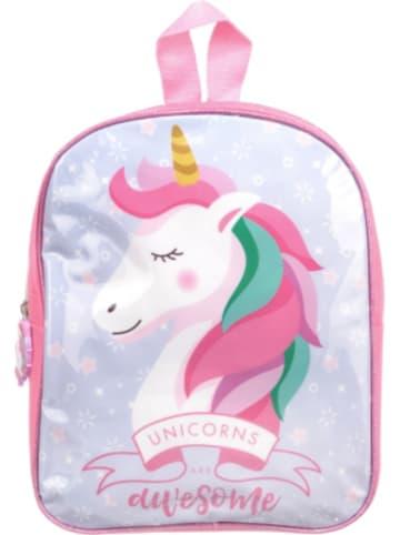 "Zaska Kinderrucksack ""Unicorns are awesome"""