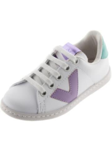 Victoria Sneakers Low TENIS CONTRASTE