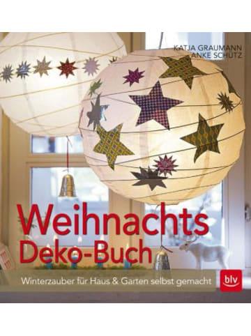 BLV Weihnachtsdeko-Buch